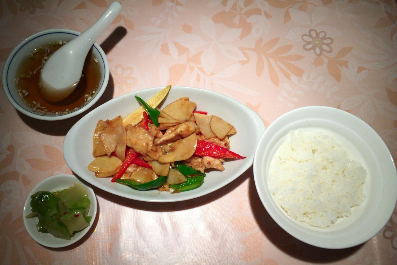 千葉中央駅近くの中国料理 万寿苑は本格的な中華料理が絶品!杏仁豆腐が激ウマすぎる!