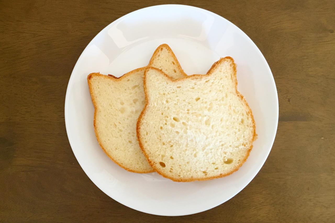 ねこねこ食パンがイオンモール八千代緑ヶ丘にオープン!2時間待ちでやっと購入したそのお味はいかに…!?