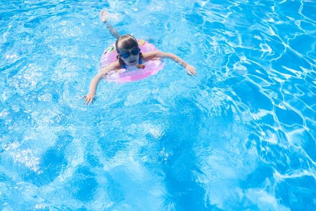 2020年 稲毛海浜公園プール営業決定!コロナ対策や入場人数制限など管理棟に問い合わせしてみた